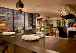 Mayfair Hotel & Spa - Miami - Restoran