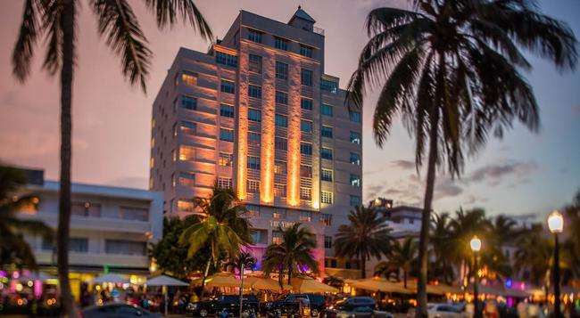 Tides South Beach - Miami Beach - Building