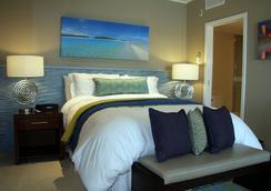 Orchid Key Inn - Key West - Kamar Tidur