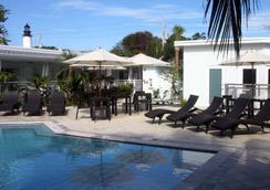 Orchid Key Inn - Key West - Kolam