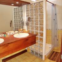 Hôtel Restaurant Coco Lodge Majunga Bathroom
