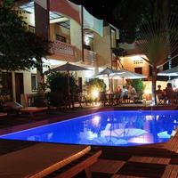 Hôtel Restaurant Coco Lodge Majunga Featured Image