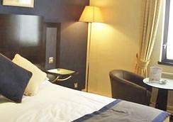 Britannia Hotel Edinburgh - Edinburgh - Kamar Tidur