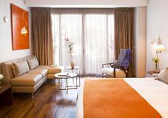 Palo Santo Hotel - Buenos Aires - Kamar Tidur