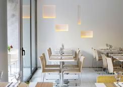 Palo Santo Hotel - Buenos Aires - Restoran