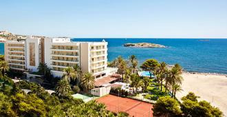 Hotel Torre Del Mar - Ibiza - Bangunan