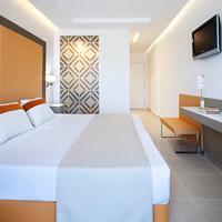 Hotel Torre Del Mar Guestroom