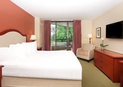 Mt Washington Conference Center - Baltimore - Kamar Tidur