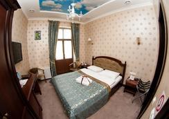 Saint Feder Hotel - Lviv - Kamar Mandi