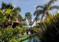 Kontiki Beach Resort Curaçao - Willemstad - Pemandangan luar