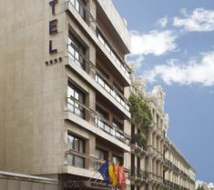 Hotel Serrano By Silken