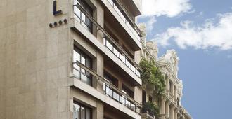 Hotel Serrano By Silken - Madrid - Bangunan