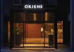 Oriens Hotel & Residences - Seoul - Lobi