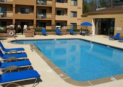 Courtyard by Marriott Atlanta Perimeter Center - Atlanta - Kolam
