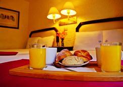 Hotel del Portal Puebla - Puebla - Kamar Tidur