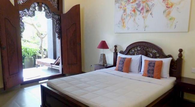 Citrus Tree B&B - Mai Malu - Ubud - Bedroom
