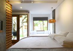 Citrus Tree Villas - Mangosteen - Ubud - Kamar Tidur