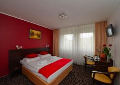 Hotel Atlas Berlin - Berlin - Kamar Tidur