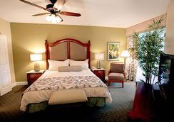 Cypress Pointe Resort by Diamond Resorts - Orlando - Kamar Tidur