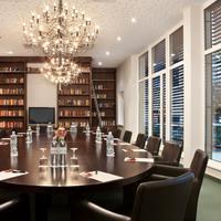 Fleming's Hotel Wien-Westbahnhof Meeting Facility