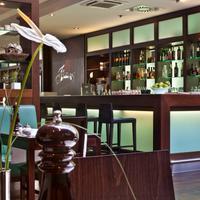 Fleming's Hotel Wien-Westbahnhof Hotel Bar