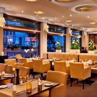 Fleming's Deluxe Hotel Frankfurt Main-Riverside Restaurant