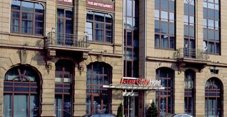 Flemings Express Frankfurt - Frankfurt - Bangunan