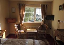 Slieve Bloom Manor Bed & Breakfast - Killarney - Kamar Tidur