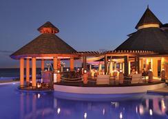 Secrets St. James Montego Bay - Adults Only Unlimited Luxury - Montego Bay - Kolam