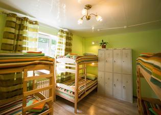 Koenig Home Hostel