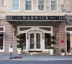 Warwick San Francisco