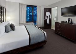 Distrikt Hotel New York City - New York - Kamar Tidur