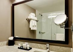 Distrikt Hotel New York City - New York - Kamar Mandi
