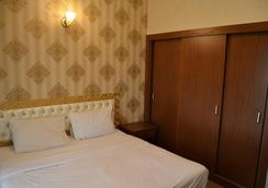 Royal Garden Hotel - Dubai - Kamar Tidur