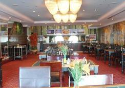 Royal Garden Hotel - Dubai - Restoran