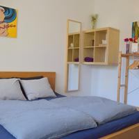 Sixmiles Guesthouse Guestroom