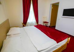 El Greco Hotel - Krasnodar - Kamar Tidur