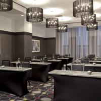 The Silversmith Hotel Meeting Facility
