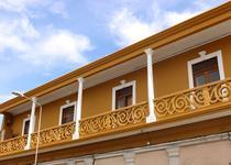 Cazorla Arequipa Hostel