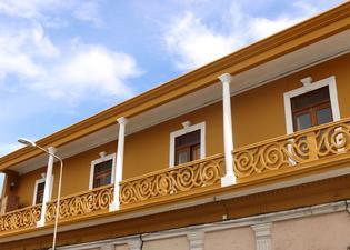 Cazorla Hostel Arequipa