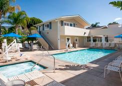 Sandpiper Lodge - Santa Barbara - Kolam