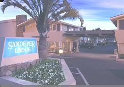 Sandpiper Lodge - Santa Barbara - Bangunan