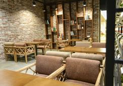 New Oriental Hotel - Seoul - Restoran