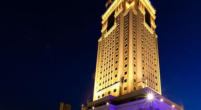 Divan Erbil Hotel - Erbil - Building