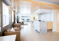 Ocean Reef Suites - Miami Beach - Lobi