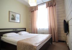 Hotel Shale - Novokuznetsk - Kamar Tidur