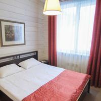 Hotel Shale Стандарт. Двухместный номер площадью 16 кв.м. ,стоимостью 2200 руб./сутки