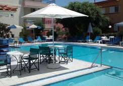 Dimitra & Evdokia Hotel - Chania (Crete) - Kolam