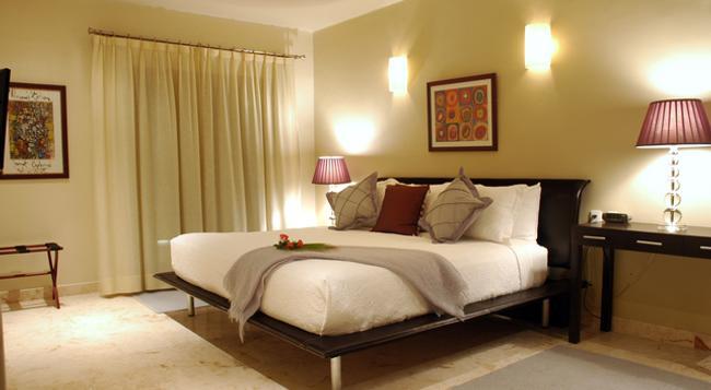 El Taj Beachside Condo Hotel - Playa del Carmen - Bedroom