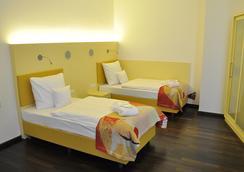 Exe Hotel Klee Berlin - Berlin - Kamar Tidur